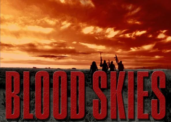 01 Blood Skies