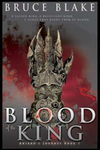 blood of the king, christmas sale, epic fantasy, kindle, ebooks, cheap