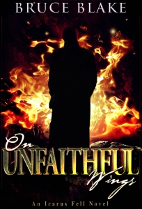 New Cover - Unfaithful