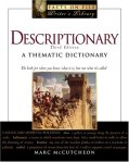 descriptionary a thematic dictionary Mark McCutcheon