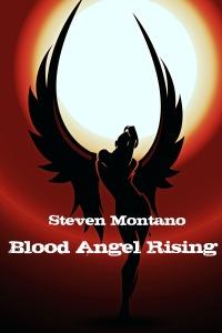 blood angel rising