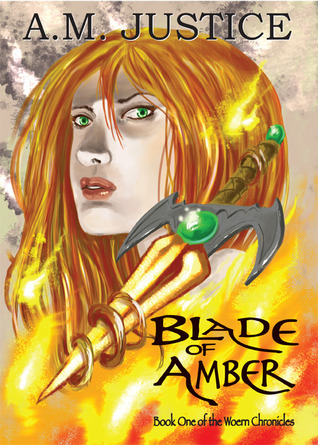 Blade of Amber