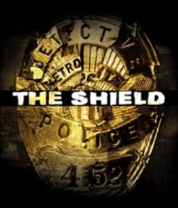 the shield, Michael Chiklis, cop shows