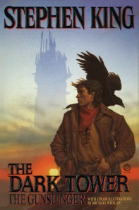 Stephen King, The Dark Tower, The Gunslinger