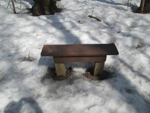 Rest Here, Ye Weary Traveler