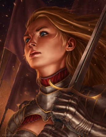 640x828_20572_Glory_Glory_2d_fantasy_knight_girl_woman_hero_picture_image_digital_art