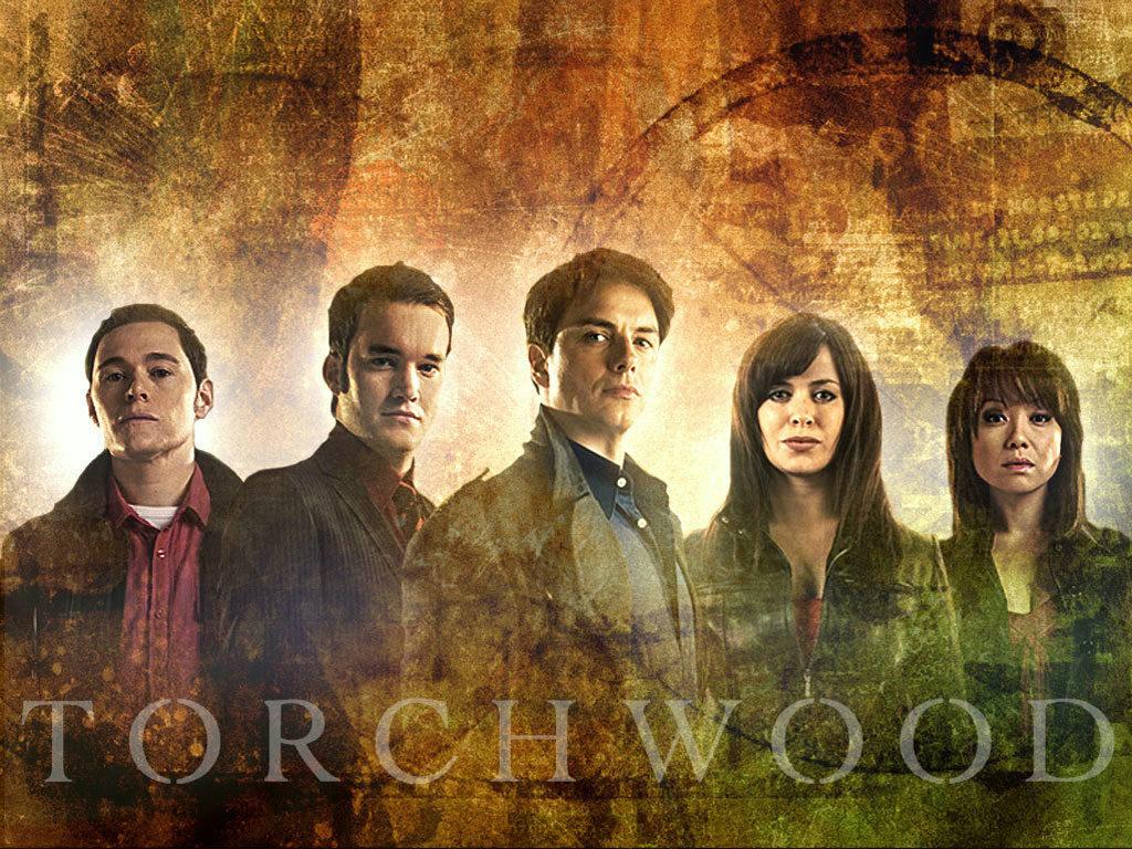Torchwood Serie