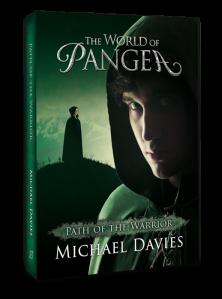 PangeaBook