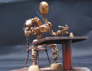 robo-writer